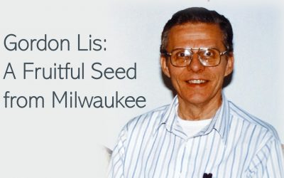 A Fruitful Seed from Milwaukee