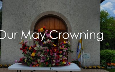 Our May Crowning