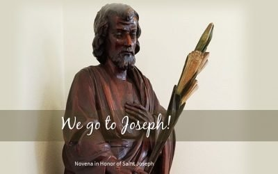 We Go to Joseph!