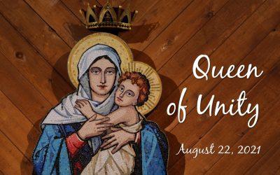 Queen of Unity